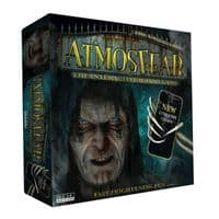 Latest ATMOSFEAR Horror Theme Board Game